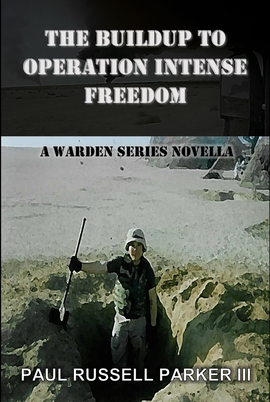 The Buildup to Operation Intense Freedom