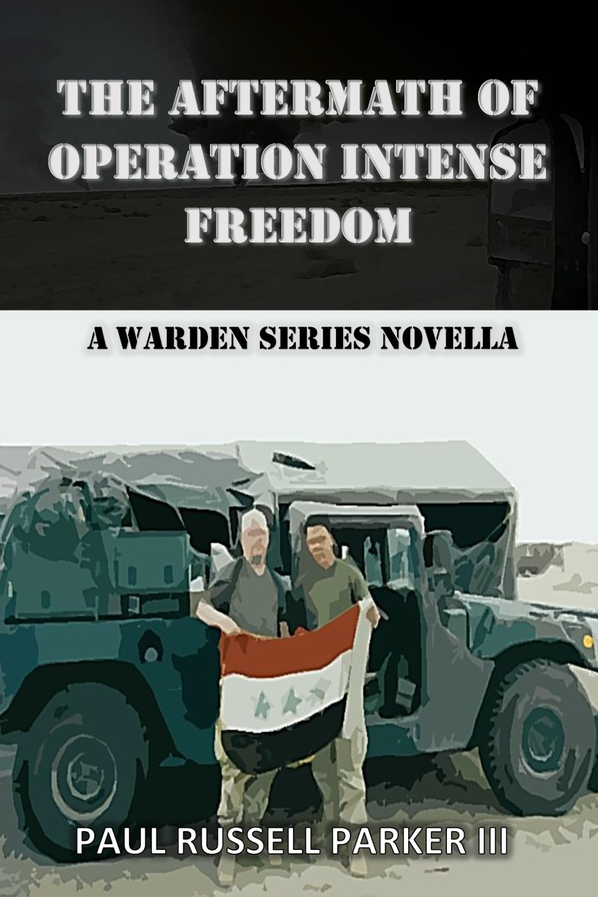 The Aftermath of Operation Intense Freedom is free on April 24