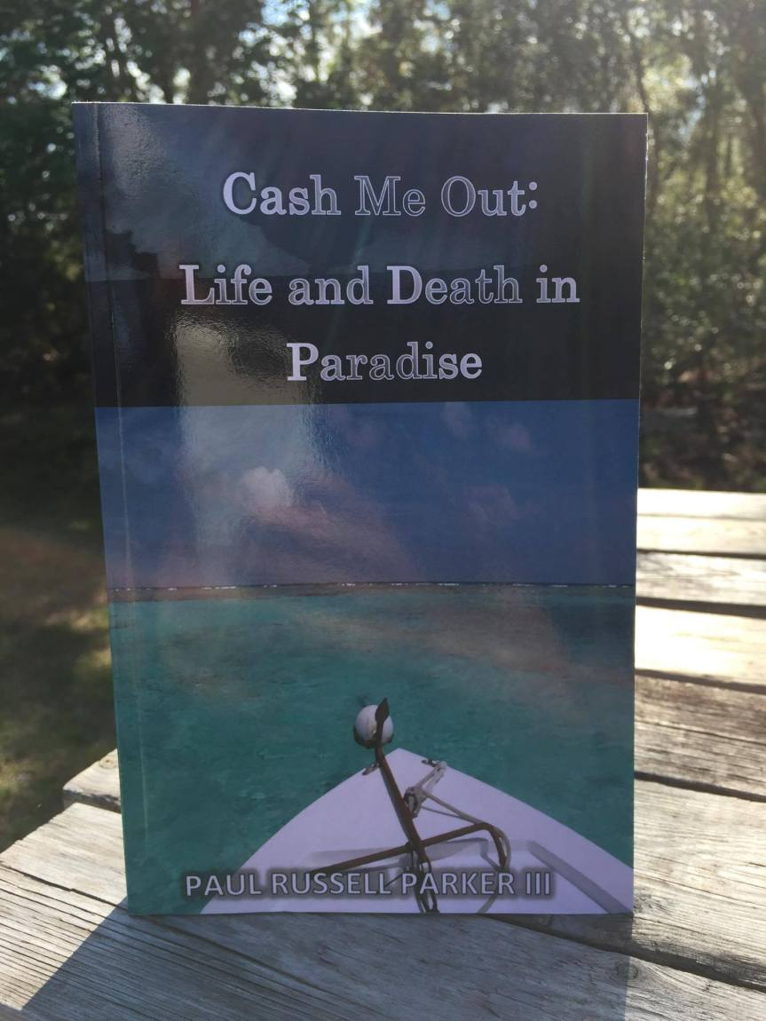 A reading of Cash Me Out:  Life and Death in Paradise