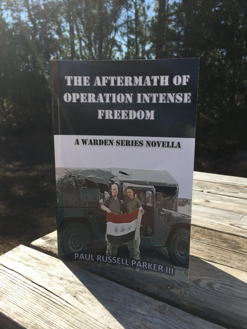 A reading of The Aftermath of Operation Intense Freedom