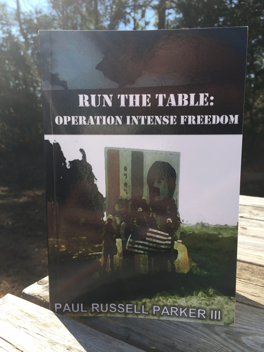 A reading of Run The Table:  Operation Intense Freedom