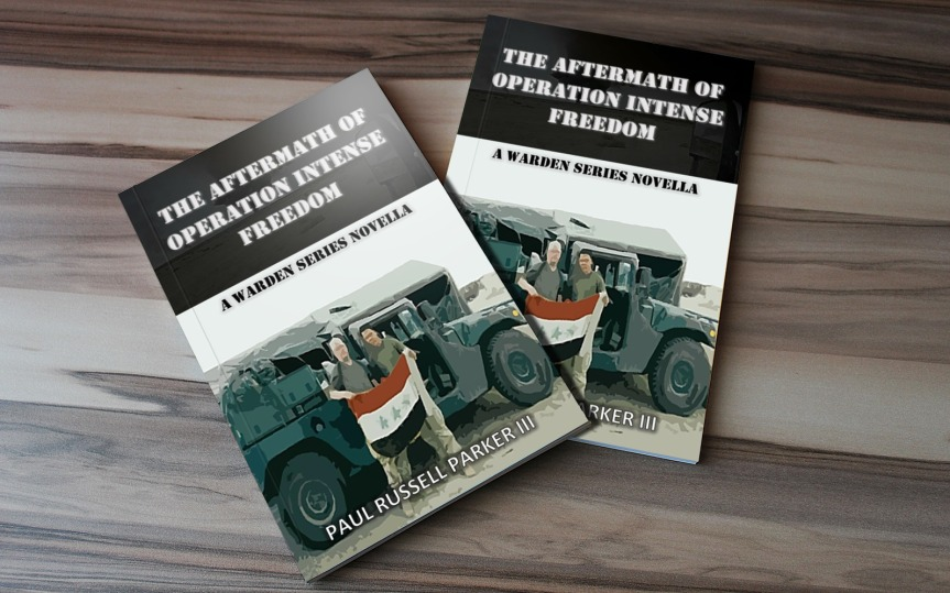 Media Kit for The Aftermath of Operation Intense Freedom