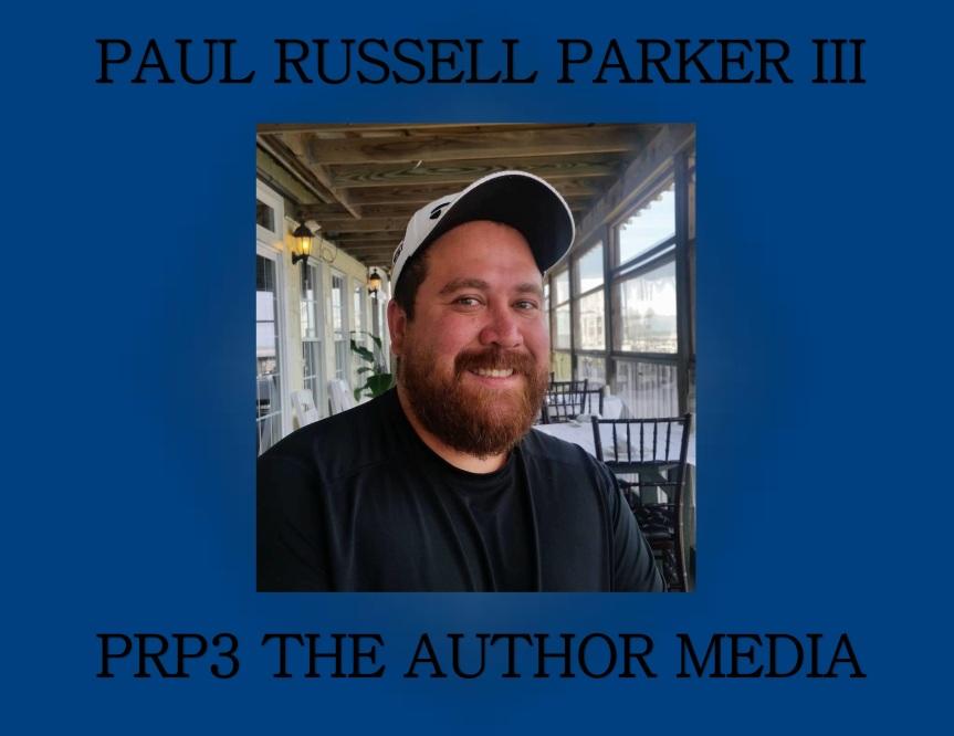 Paul Russell Parker III onyoutube
