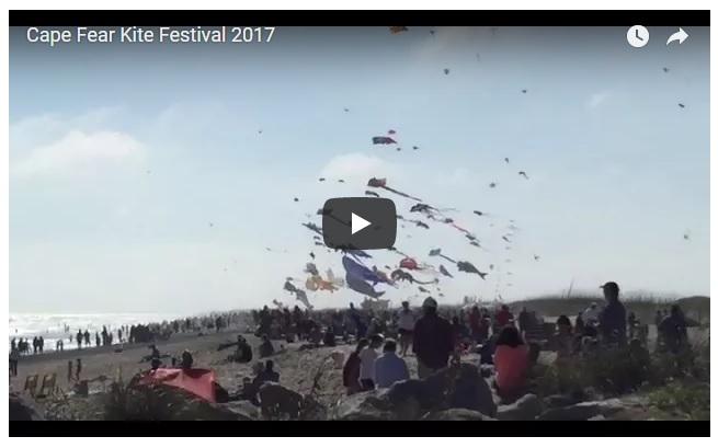 Cape Fear Kite Festival2017