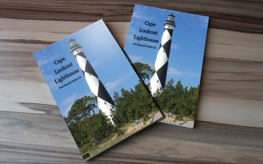 Media Kit for Cape Lookout Lighthouse