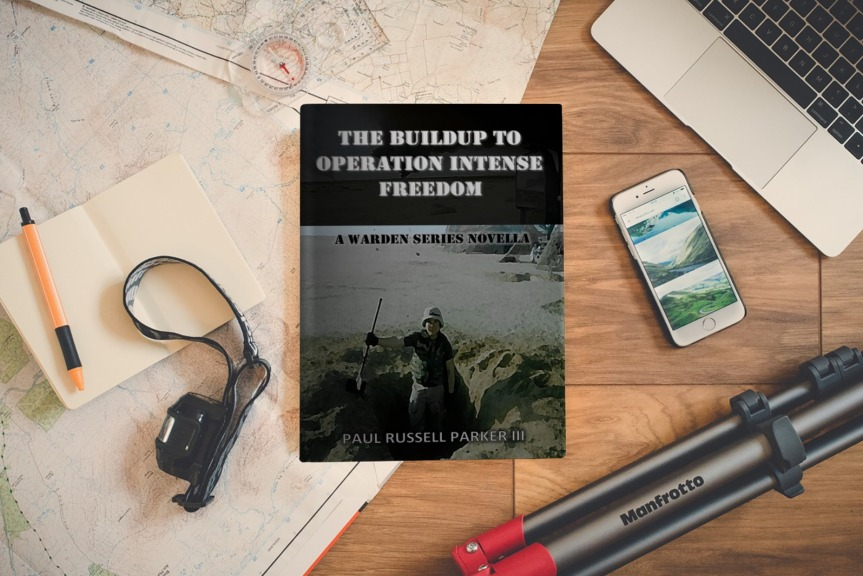 The Buildup to Operation Intense Freedom is free on March 06 and March 07