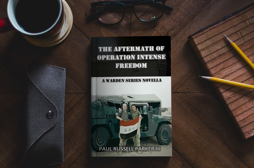 The Aftermath of Operation Intense Freedom is free from March 19 to March 20